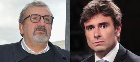 """Emiliano chiede aiuto a Di Battista per fermare la Tap: """"Mettici la faccia"""""""