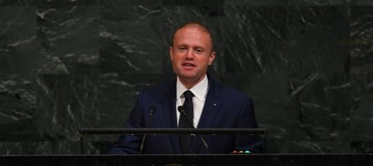 Malta: premier Muscat e moglie prosciolti da accuse Panama Papers