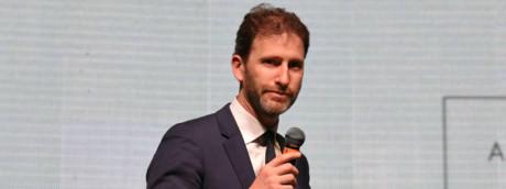 Davide Casaleggio (Imagoeconomica)