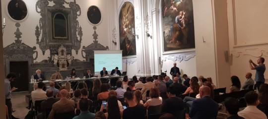Infosfera2018: come cambia l'Italia nell'era digitale