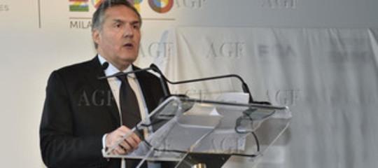 Fca: Alfredo Altavilla si dimette da responsabile Emea