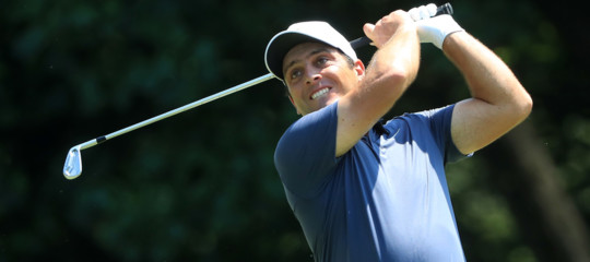 francesco molinari golf