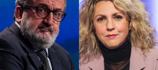 Il duro battibecco tra Michele Emiliano e Barbara Lezzi sulla Tap (e Di Battista)