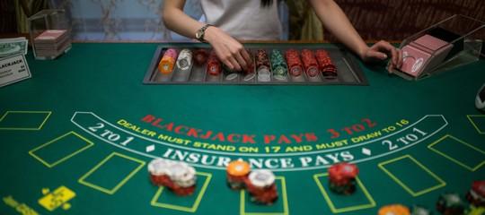 gioco azzardo gettito fiscale