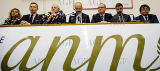 Intercettazioni,Anm: riforma va bloccata entro 48 ore