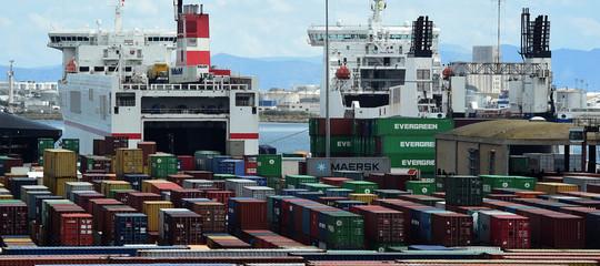 Boom dell'export verso i Paesi extra-Ue, cresce l'avanzo a giugno