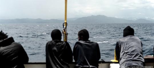 Nella proposta Ue sui migranti centri controllati e accordi per gli sbarchi