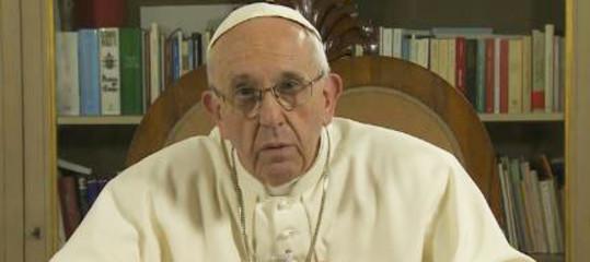 """Grecia: Papa, """"una tragedia"""", continuare sforzi di salvataggio"""