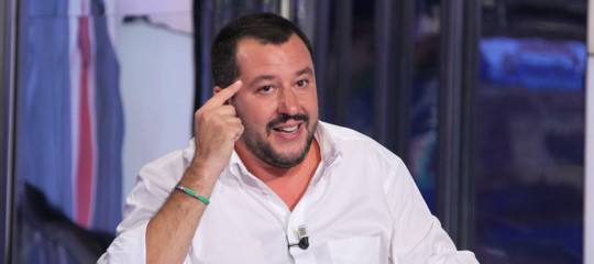 ue migranti indennizzo salvini conte governo italiano