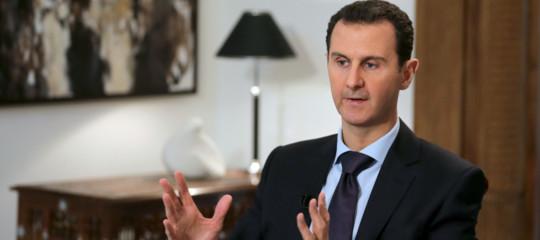Damasco smentisce Israele, il jet abbattuto si trovava nello spazio aereo siriano