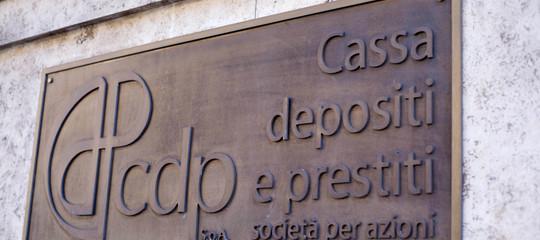 Cdp: assemblea nomina Palermo ad, Tononipresidente