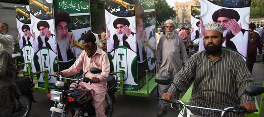 elezioni pakistan