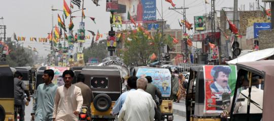 Pakistan: attentato nel giorno del voto, almeno18 morti aQuetta