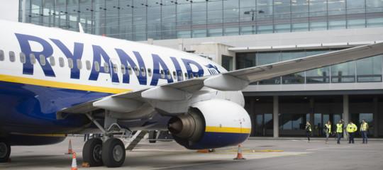 Ryanair: al via sciopero in Europa, 600 voli cancellati
