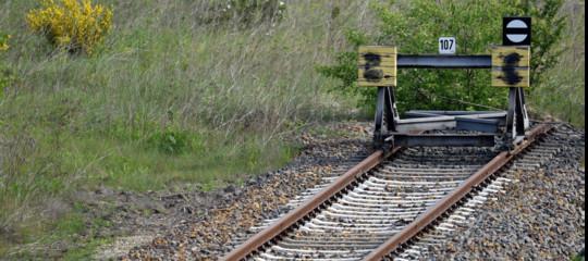 Toninelli ha azzerato il consiglio di amministrazionedi Ferrovie
