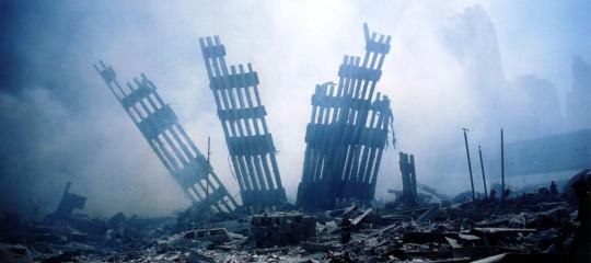 Identificata la 1.642esima vittima dell'11 settembre