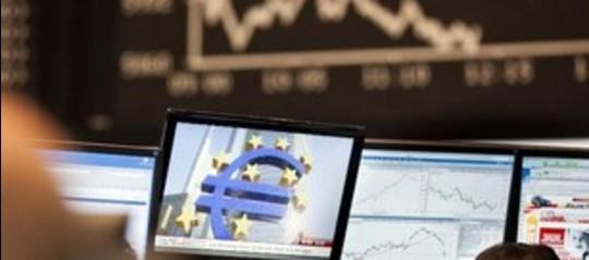 Borse europee: apertura in lieve calo, Milano -0,11%