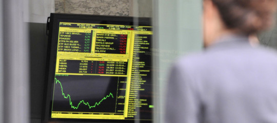 Borse europee: positive in partenza, Milano +0,72%