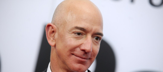 L'utile netto trimestrale di Amazonè cresciuto di 12 volte