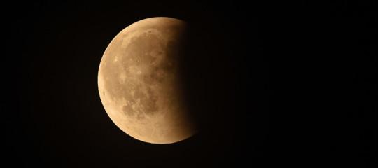eclissi luna marte