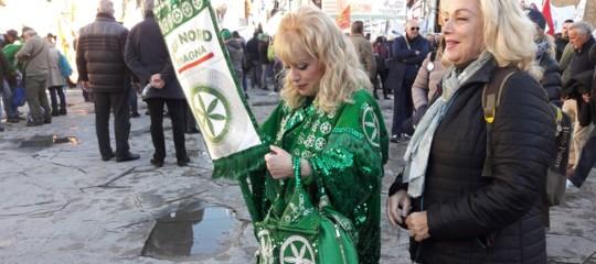 Lega: partito denuncia, militanti aggrediti a un gazebo a Firenze