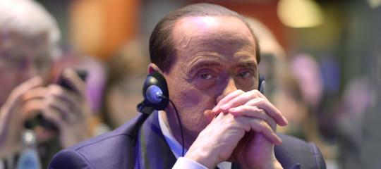 Ma Forza ItaliavoteràFoao no? Berlusconi non risponde