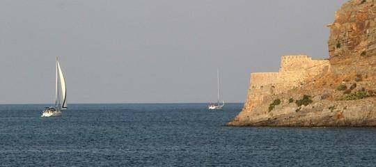 M.O.: Israele intercetta barca di pacifisti salpata da Italia