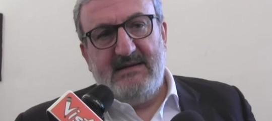 """Emiliano sull'Ilva: """"Prima la salute, poi gli interessi del Paese"""
