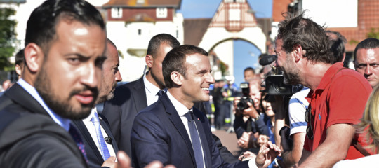 Francia: la Procura di Parigi apre una nuova inchiesta su Benalla