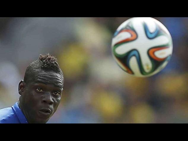 World Cup: Balotelli more famous than good, says Cannavaro