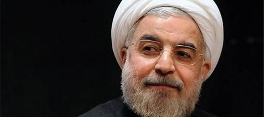 Iran: negoziati con Usa se tornano ad accordo 5+1 sul nucleare
