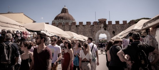 Federalberghi: 34,5 milioni di italiani in vacanza, giro d'affari +9,5%