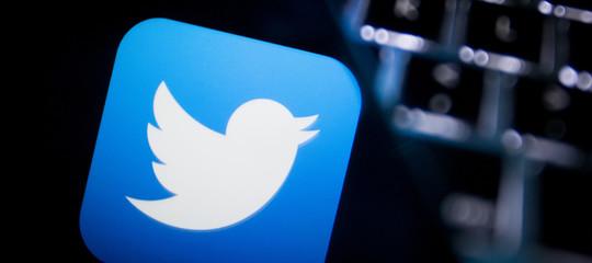 Alcuni accademici aiuteranno Twitter a diventare un ambiente più sano