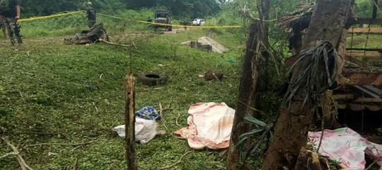 Filippine: 10 morti 5 feriti in attacco attribuito ad Abu Sayyaf