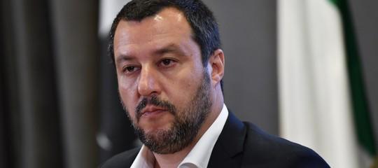 """Salvini sente Berlusconi: """"sconcerto e stupore"""" per posizione di """"parte di FI"""" su Foa"""