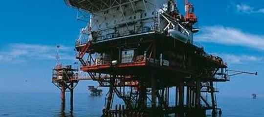 Eni: Messico approva piano sviluppo Area 1, investimenti per 1,9 mld