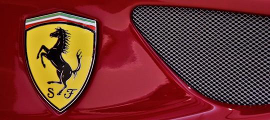 Ferrari: ricavi e utile netto in crescita (+1,4% e +18,1%)