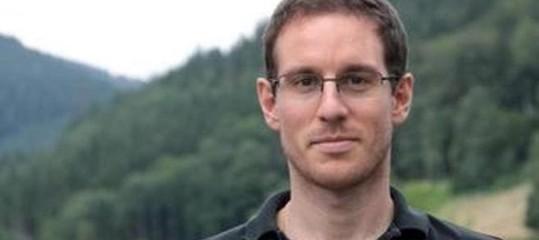'Nobel' della Matematica a un italiano: Medaglia Fields ad Alessio Figalli