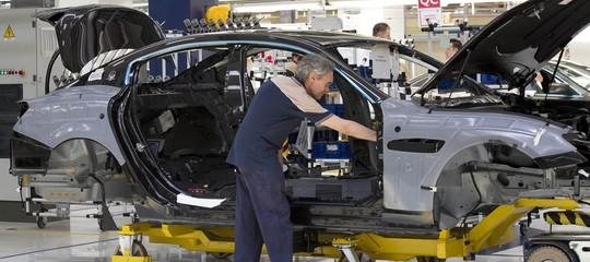 Riparte il mercato dell'auto: a luglio immatricolazioni in crescita del 4,42%