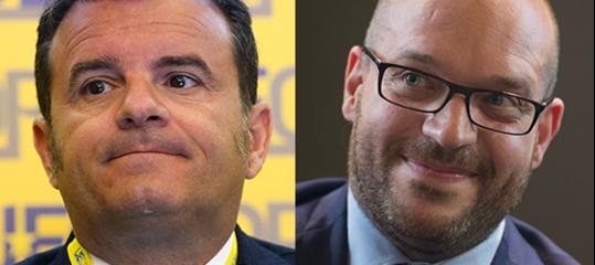 Da Salvini a Bussetti, i numeri (e le curiosità) dei ministri suisocial