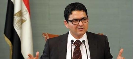 Egitto: ex ministro governo Morsi fermato a Catania