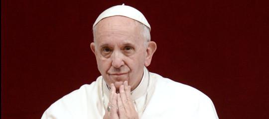 Papa: inammissibile la pena di morte. La Santa Sede ne chiede abolizione in tutto il mondo