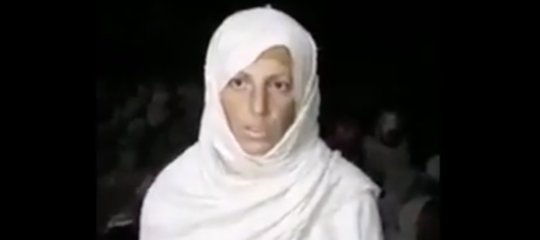 L'Isistiene in ostaggio da una settimana 14 donne e 16 bambini siriani