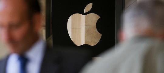 Apple ha superato il trilione di dollari di capitalizzazione