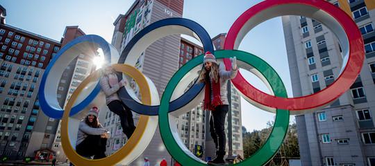 olimpiadi invernali quali città