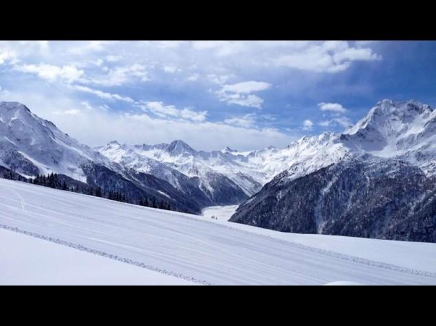 Domenica tragica sulle Alpi italiane, 5 morti