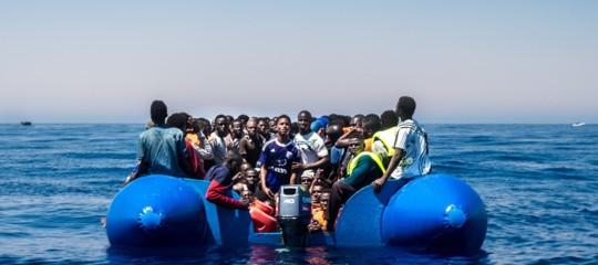 Guardia costiera libica, in 3 mesi intercettati 5milamigranti