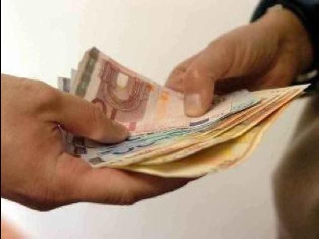 Palermo: mazzetta da 100mila euro, arrestato Roberto Helg