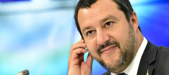 salvini migranti rai euro populismo