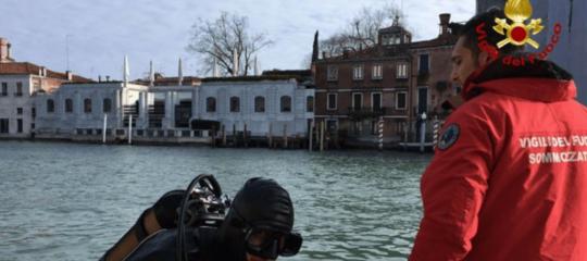 Barche si scontrano in laguna a Venezia, 2 morti e 4 feriti